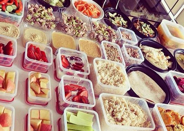 MEAL PREP picture