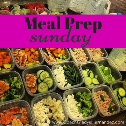 meal prep Cover Image